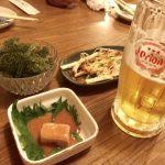 居酒屋おもろ 大正本店、大阪市大正区にある本格沖縄料理の店