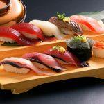 沼津魚がし鮨 流山おおたかの森店、流山市にあるちょっと変わった寿司屋