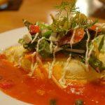 フラワーズ、静岡県富士市にあるオムライスやスパゲティが人気のカフェレストラン