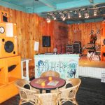 B.B cafe、青森市内でレゲエ・ミュージックを楽しめるカフェ