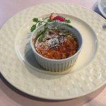 オステリア イル チエロ、小田原市にある落ち着いた雰囲気のイタリアン料理店