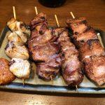 焼き鳥とりとん、埼玉県久喜市にある串焼きが絶品の居酒屋