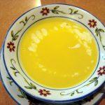 渋谷にあるサイゼリヤのちょうどいい甘さのコーンスープ