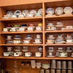 シーン、浜松のこだわりコーヒー&紅茶が楽しめる喫茶店