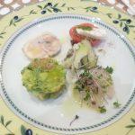 森ノ休日、行橋市にある特別な日に特別な人と食べる本格イタリアン