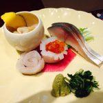 京都市東山区宮川筋、日本酒と和食を楽しめる旨酒旬菜 こなから